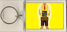 Spongebob. The Musical. Keyring / Bag Tag.