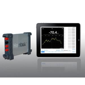 Hantek 365E Digital Multimeter BLUETOOTH voltage current resistance capacitance