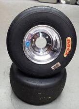 Drift Trike, Drift Trike Wheels, Drift Trike Tires, Pair of Wheels and Tires