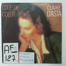 claire D ' ASTA Coup de coeur 410361