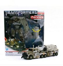 "Transformers 3 Dark Of The Moon Voyager Class 6"" Megatron Action Figure Toy"