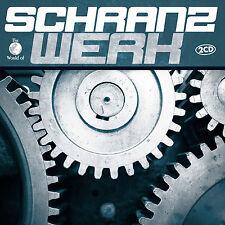 CD Schranzwerk von Various Artists 2CDs