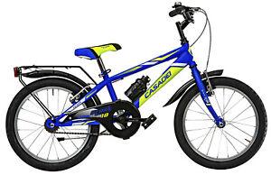 Bicicletta bambino MTB 18 Stark Casadei