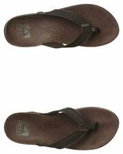 Reef Leather Sandals for Men