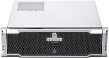 "3U Stylish(Rackmount Chassis)( 3x5.25"" +7xHDDs Bay)(ATX / ITX)(D:15.16"" Case)NEW"
