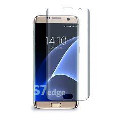 SCRATCHSTOPPER COMPLETE für [Galaxy S7 EDGE] Display-Schutz Schutzfolie B-Ware