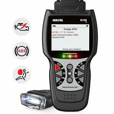 INNOVA 6100P SRS ABS Engine OBD2 Scanner Diagnostic Tool with Service Light