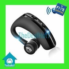 Headset Handsfree Earbud Earpiece Driver Sport Phones Accessory Hd Microphones