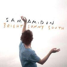 SAM AMIDON - BRIGHT SUNNY SOUTH CD ALBUM (May 13th)