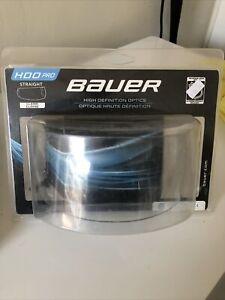Bauer Hockey Face Shield