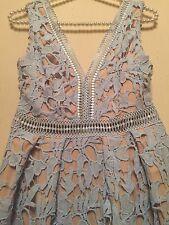 Juliet lace dress