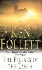 The Pillars of the Earth,Ken Follett