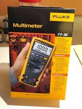 New listing Fluke 77-Iv Multimeter (New In Box)