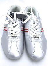 Baby Phat Sneakers Womens Metallic Silver Baby Phat Sneakers Size 11 NWT