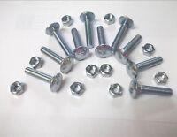 Flat Unanodised 5 x M18 x 24mm x 1.5mm Aluminium sealing washers Light weight