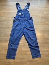 Vintage Selvedge Denim Overalls Workwear Brotherhood