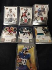 2013 Panini Crown Royal Lot Short Print RC