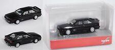 Herpa 033336-003 Audi Quattro (B2, Typ 85Q, 1980-1991), havannaschwarz, 1:87