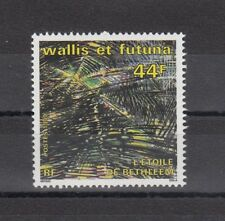 TIMBRE STAMP  1 WALLIS & FUTUNA Y&T#393 ART RELIGION NEUF**/MNH-MINT 1990 ~R12