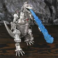 "Mechagodzilla - Godzilla 8"" Action Figure Ready Player One Edition PVC Model Toy"