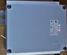 Stabilizzatore di tensione 220v 6kw per risparmio energetico GP made in Itay