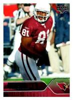 2004 UPPER DECK FOOTBALL CARD - PICK CHOOSE YOUR CARDS