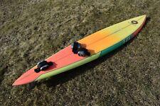 Fox Watersports windsurf board - The Gun