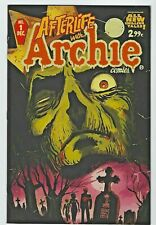AFTERLIFE WITH ARCHIE #1 September 2013 1st Print FRANCAVILLA