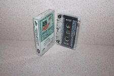 WCBS FM 101 History of Rock Group Sounds Volume Two audio cassette