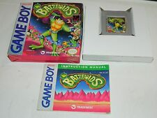 Battletoads (Nintendo Game Boy) GB **COMPLETE IN BOX**