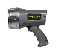 STANLEY SL3HS Rechargeable 600 Lumen LED Lithium Ion Spotlight 700 Lumens New