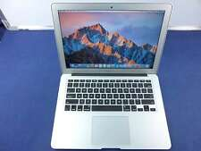 "Apple MacBook Air 13"" i7 1.7GHz 128GB 8GB UK Vat Inc Grade B  - SD02"