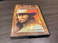 Keoma DVD Franco Nero Enzo G Castellari Sigillata Nuovo