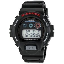 Casio G-Shock Mens Wrist Watch DW6900-1V  DW-6900-1V Classic Sport Black