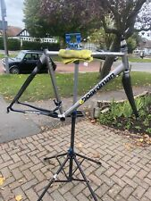 Boardman Pro Carbon Large 56cm Frame And Forks 105 Road Bike