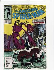 Amazing Spider-Man 292 Classic So Much Fun Variant Marvel Comics VG