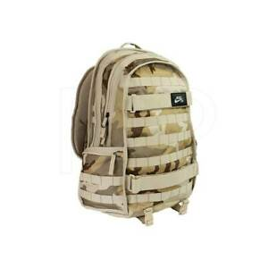 Nike SB RPM Backpack Desert Camo