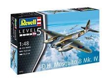 1/48 Revell Germany Mosquito Bomber Mk.IV  #REV3923