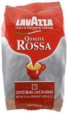 Lavazza Qualita Rossa Whole Bean Coffee - 2.2 lbs