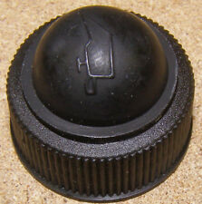 631-04381 Genuine Remington MTD Craftsman Electric Chainsaw Oil Tank Cap/Bulb