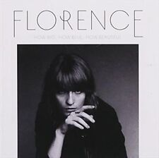 How Big, How Blue, How Beautiful by Florence + the Machine (CD, Jun-2015, Island (Label))