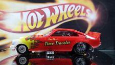 """HOT WHEELS DRAG STRIP DEMONS '74 CHEVY VEGA """" TIME TRAVELER """""""
