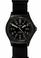 MWC G10 300m Limited Edition Military Watch in Black PVD with Sapphire Crystal