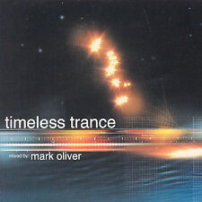 Timeless Trance Mixed By Mark Oliver