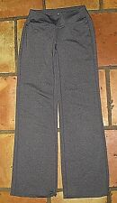 ATHLETA GRAY STRETCH ATHLETIC YOGA PANTS WOMEN'S SIZE XS
