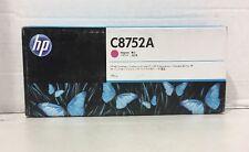 Genuine New HP C8752A Magenta Ink Sealed Cartridge - OEM