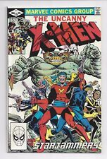 The Uncanny X-Men #156   High Grade Signed by Chris Claremont