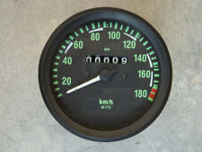 Replacement SPEEDOMETER FOR VINTAGE CLASSIC BMW R80 gs MOTORCYCLE W773 100 mm