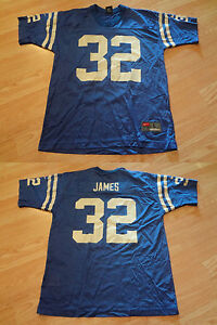 Youth Indianapolis Colts Edgerrin James L (14/16) Jersey Nike Jersey