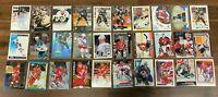 x30 NHL GOAT Starter Collector Card Lot Gretzky Lemieux Jagr Yzerman Roy Brodeur